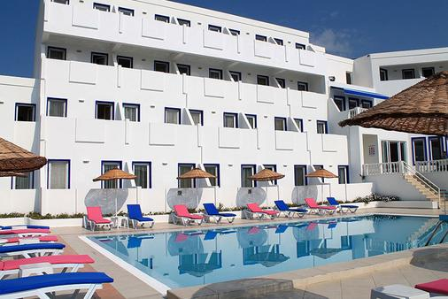 La Dolce Boutique Hotel - Adults Only - Bodrum - Toà nhà