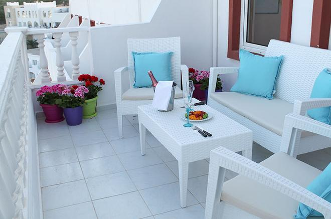 La Dolce Boutique Hotel - Adults Only - Bodrum - Balcone