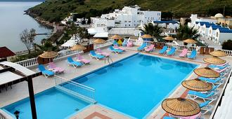 La Dolce Boutique Hotel - Adults Only - Αλικαρνασσός - Πισίνα