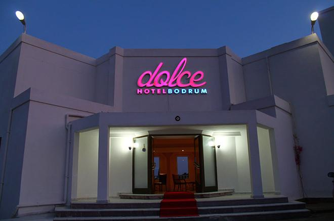 La Dolce Boutique Hotel - Adults Only - Bodrum - Edificio
