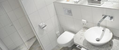 Hotel Adelante Berlin-Mitte - Berlin - Bathroom