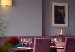 Atlantic House Hotel - Bude - Restaurant