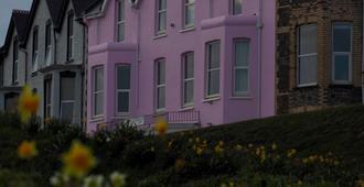 Atlantic House Hotel - Bude - Bâtiment