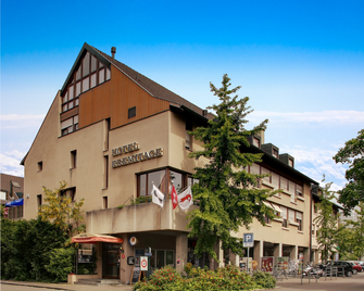Hotel Eremitage - Arlesheim - Building