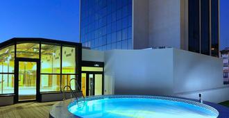 Abba Granada Hotel - St. George - Piscina