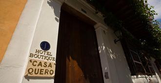 Casa Quero Hotel Boutique - Cartagena