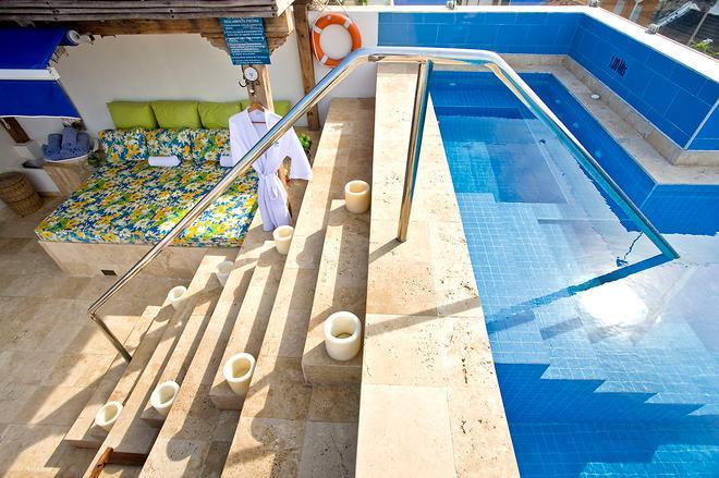 Casa Quero Hotel Boutique - Cartagena - Pool