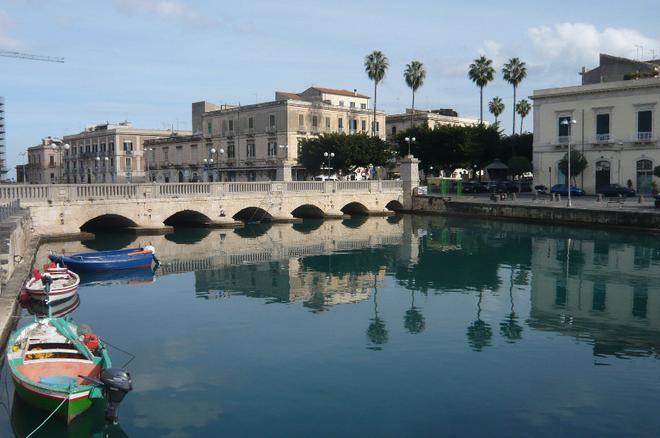 Hotel Le Muse - Siracusa - Hotel amenity