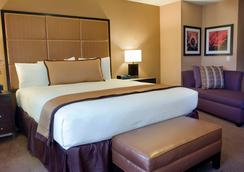 Mariposa Inn & Suites - Monterey - Phòng ngủ