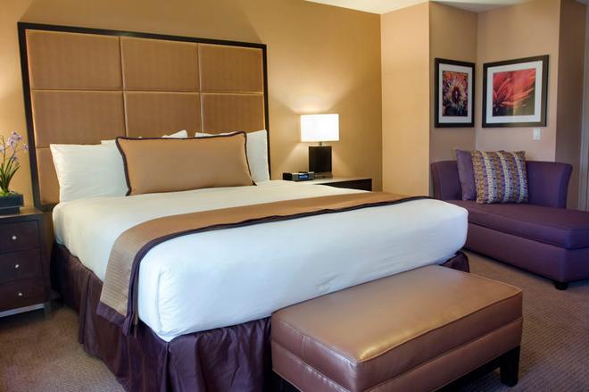 馬里波薩酒店 - 蒙特利 - 蒙特里杰克 - 臥室