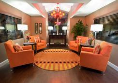 Mariposa Inn & Suites - Monterey - Hành lang