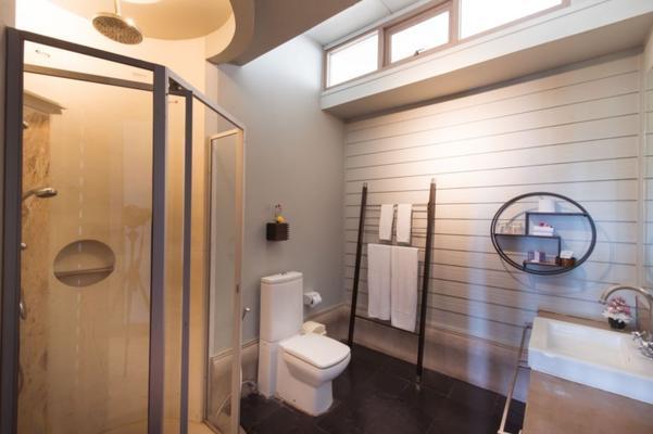 Springfield Village Golf & Spa - Cha-am - Bathroom