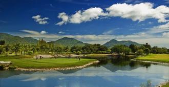 Springfield Village Golf & Spa - Cha-am - Golf course