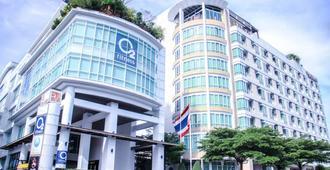 Park Village Rama II - בנגקוק - בניין