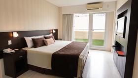 Icaro Suites - Buenos Aires - Soveværelse