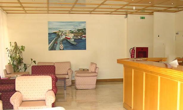 Musa d'Ajuda - Funchal - Hall