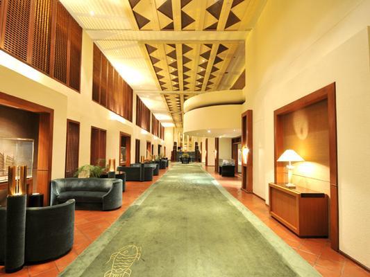 Regency Art Hotel Macau - Macau (Ma Cao) - Hành lang
