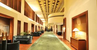 Regency Art Hotel Macau - Macau - לובי