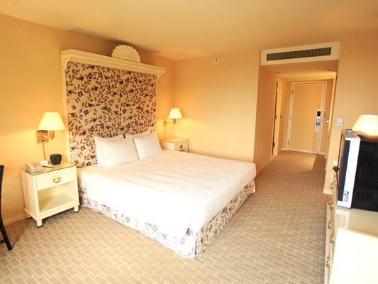 Regency Art Hotel Macau - Macau (Ma Cao) - Phòng ngủ