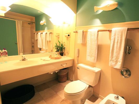 Regency Art Hotel Macau - Macau - Bathroom