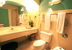 Regency Art Hotel Macau - Macau - Banheiro