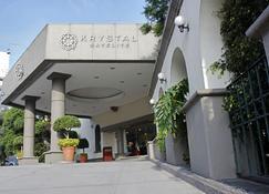 Krystal Satelite Maria Barbara - Tlalnepantla - Building