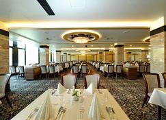 Hotel Fured Spa & Conference - Balatonfured - Ravintola