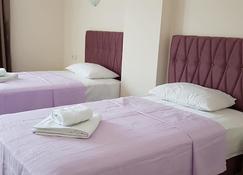 Sezgin Boutique Hotel - Kuşadası - Bedroom