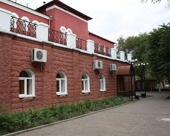 Korvet Hotel - Astrakhan - Building