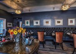Mirabelle Inn and Restaurant - Solvang - Εστιατόριο
