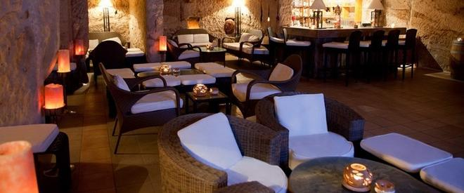 Petra Guest House - Wadi Musa - Bar