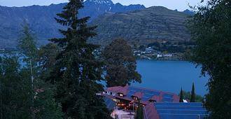 Sherwood Queenstown - Queenstown