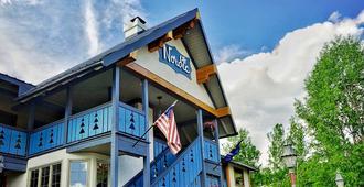 Nordic Inn - Crested Butte - Edificio