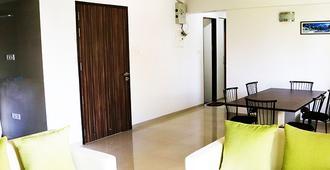 Aashiyana Inn - Nasik - Living room