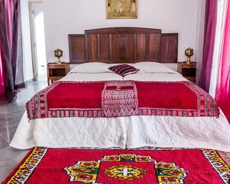 Dar Souad - La Marsa - Bedroom