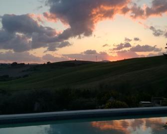 Agriturismo Podere il Fornacino - Santa Luce - Pool
