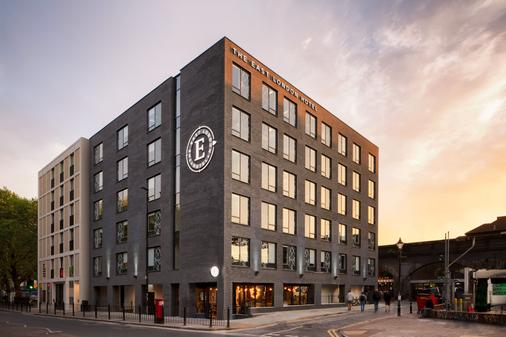 The East London Hotel - London - Building