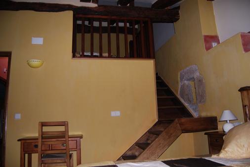 Casa Rural El Arrabal de Siguenza - Sigüenza - Stairs