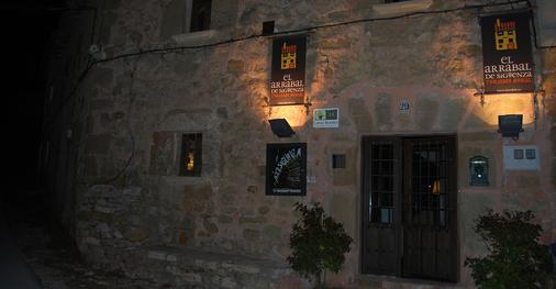 Casa Rural El Arrabal de Siguenza - Sigüenza - Outdoors view