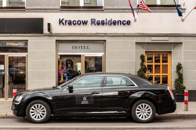 Kracow Residence Hotel - Краков - Удобства