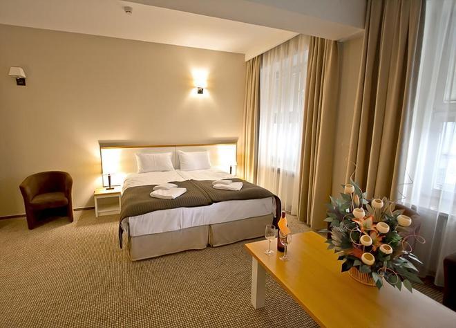 Kracow Residence Hotel - Краков - Спальня