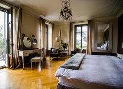 La Maison d'Igor - Morges - Bedroom