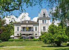 La Maison d'Igor - Morges - Building