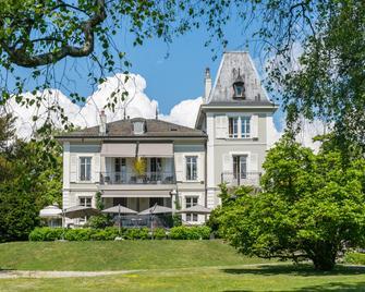 La Maison d'Igor - Morges - Gebäude
