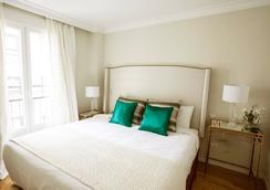 L&H Gran Vía Selection - Madrid - Bedroom