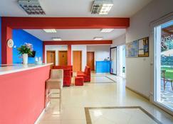 Asterias Hotel - Sarti - Property amenity