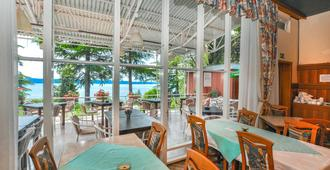 Maestral Residence - פורטורוז - מסעדה