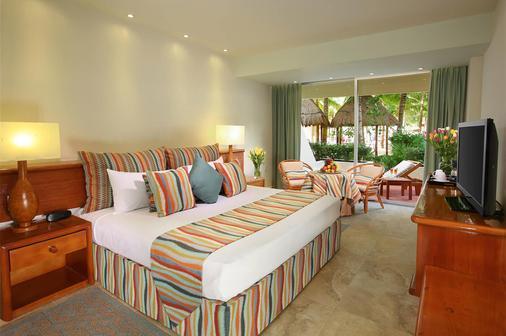 Oasis Palm - Cancún - Habitación