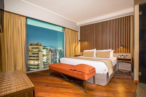 Hotel Cumbres Vitacura - Santiago de Chile - Habitación