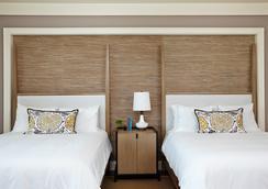 島酒店 - 拿騷 - 拿騷 - 臥室